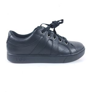 UGG Boys Marcus Sneakers Shoes Black 1105193K